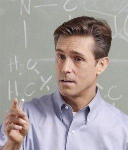 University Lecturer.