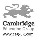 Cambridge Education Group (CEG) (Queen's Award for Industry)