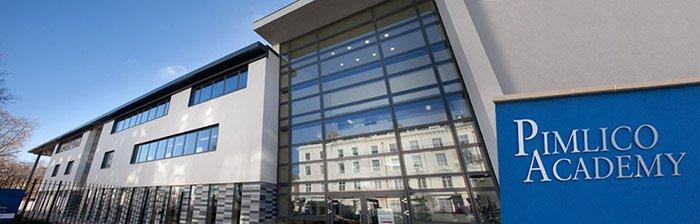 Pimlico Academy.
