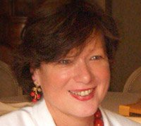 Susan Jackson of Susan Jackson Associates.