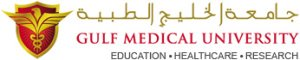 Susan Jackson Associates and the Gulf Medical University.